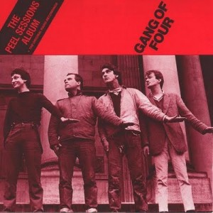 Gang of Four - The Peel Sessions Album -