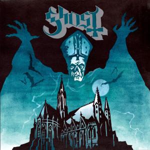 Opus Eponymous, Ghost