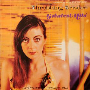 Greatest Hits, Throbbing Gristle