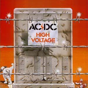 High Voltage, AC/DC