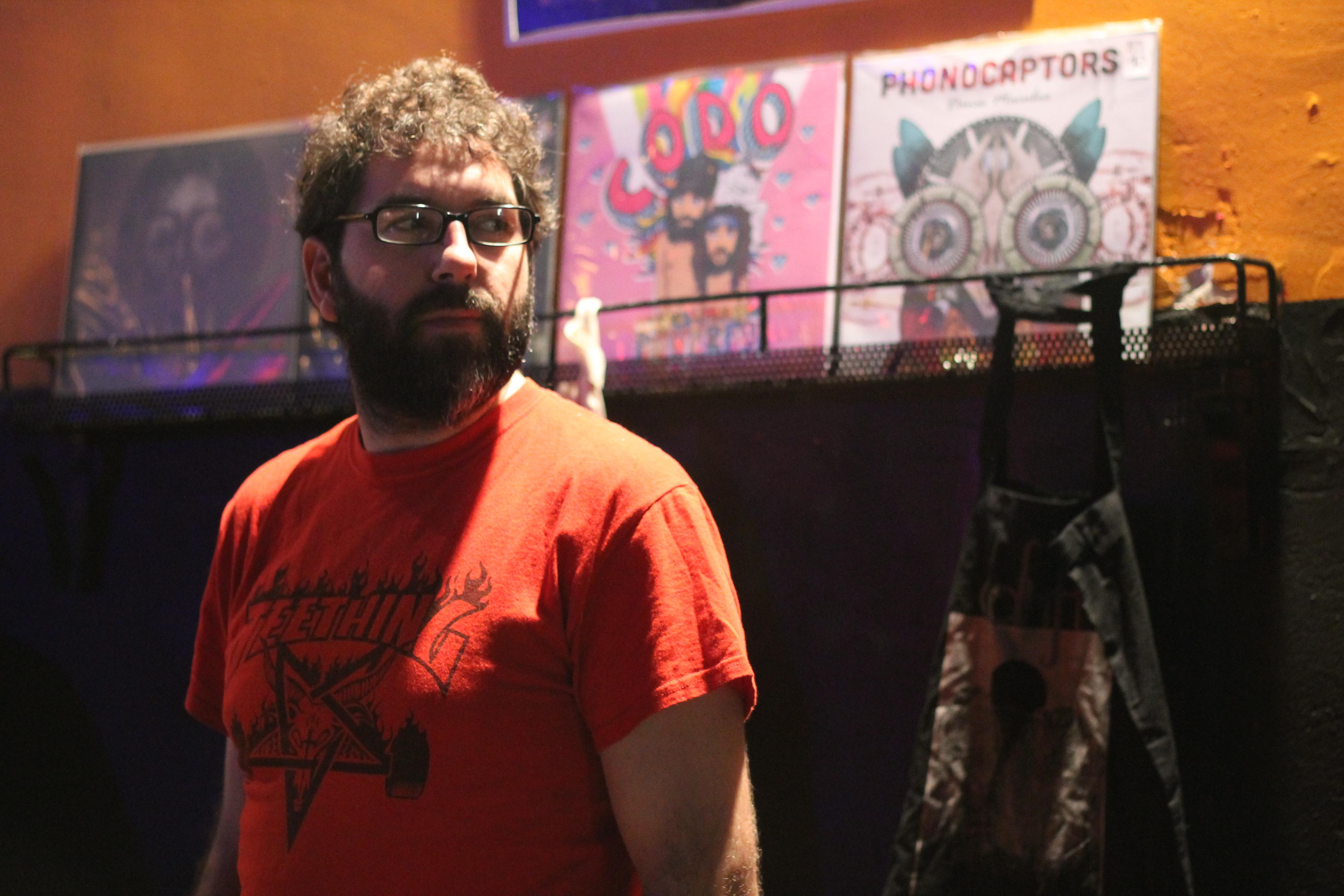 Alex Nooirax