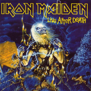 Iron Maiden, Life After Death