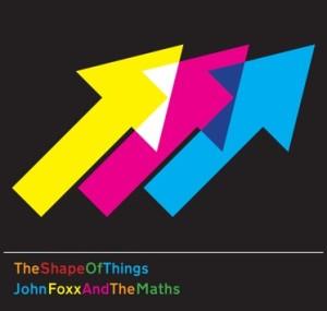 JOHN FOXX & MATHS