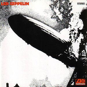 Led Zeppelin, Led Zeppelin I