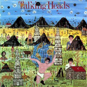 Little Creatures, Talking Heads