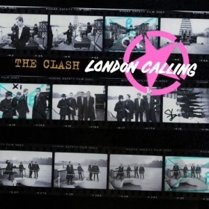 London Calling,The Clash