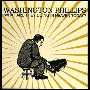 washington phillips