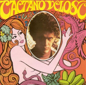 Caetano Veloso, Tropicalia