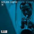 MILES DAVIS- BLUE XMAS