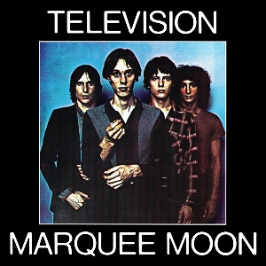 Marquee Moon, Television