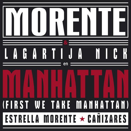 Enrique Morente & Lagartija Nick