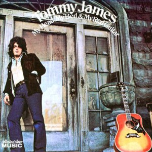 My Head, My Bed, My Red Guitar, Tommy James