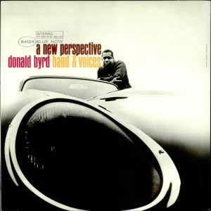 New Perspective, Donald Byrd