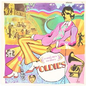 Oldies, Beatles
