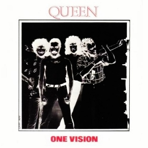 One_vision, queen