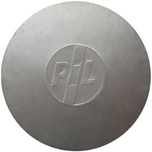 PIL-Metal Box