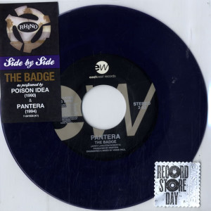 Pantera-The-Badge---RSD