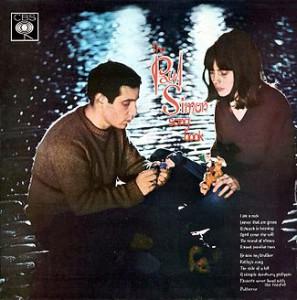 Paul Simon Song Book