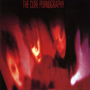 Pornography, The Cure