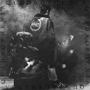 Quadrophenia The Who