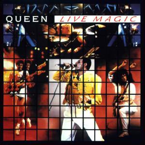 Queen-Live_Magic-Frontal