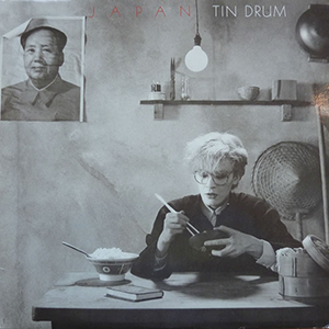 Tin Drum, Japan