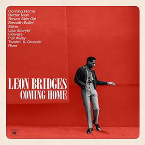 Coming Home, Leon Bridges