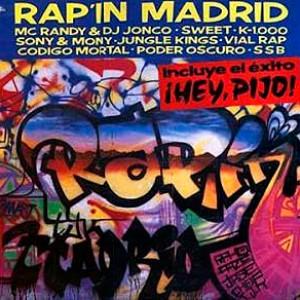 Rap'in-Madrid
