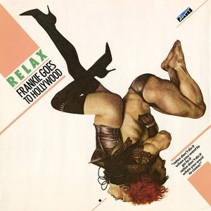 Relax, Frankie Goes to Ho