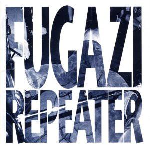 Repeater, Fugazi