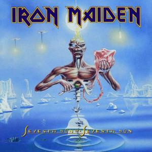 Seventh Son of a Seventh Son, Iron Maiden.