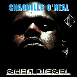 Shaquille O'Neal, Shaq Diesel