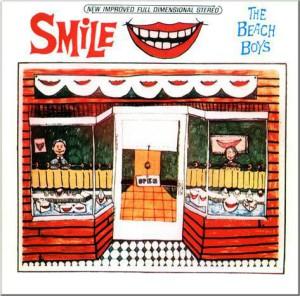 Smile, The Beach Boys