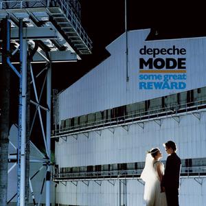 Some Great Reward, Depeche Mode