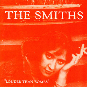 THE_SMITHS_ Louder than bombs