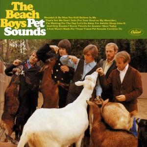 The Beach Boys, Pet Sounds