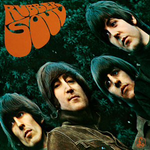 The Beatles, Rubber Soul