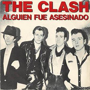 The Cash, Alguien fue asesinado