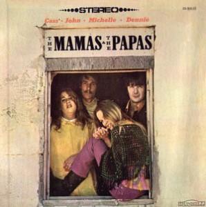 The Mamas and the Papas, Papas and the Mamas