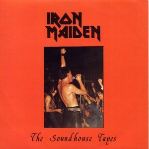 The Soundhouse Tapes de Iron Maiden