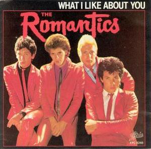 The_Romantics_-_What_I_Like_About_You