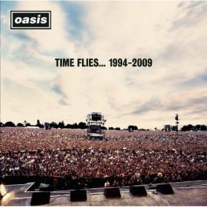 Time Flies 1994-2009, Oasis