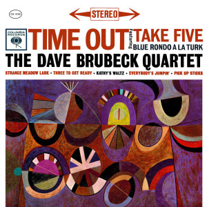 Time Out, Dave Brubeck