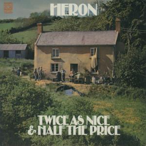 Twice as Nice & Half The Price, Hero