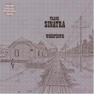 Watertown, Frank Sinatra