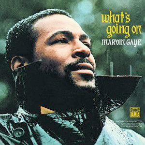 What's Going On, Marvin Gaye