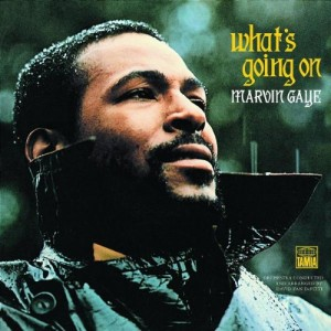 What's Goin' On de Marvin Gaye