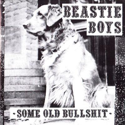beastie boys same old bullshit
