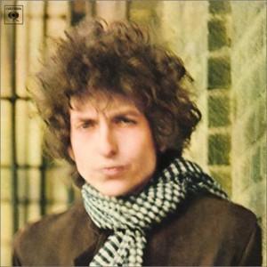 blonde on blonde, Bob Dylan