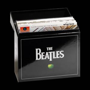 box the beatles